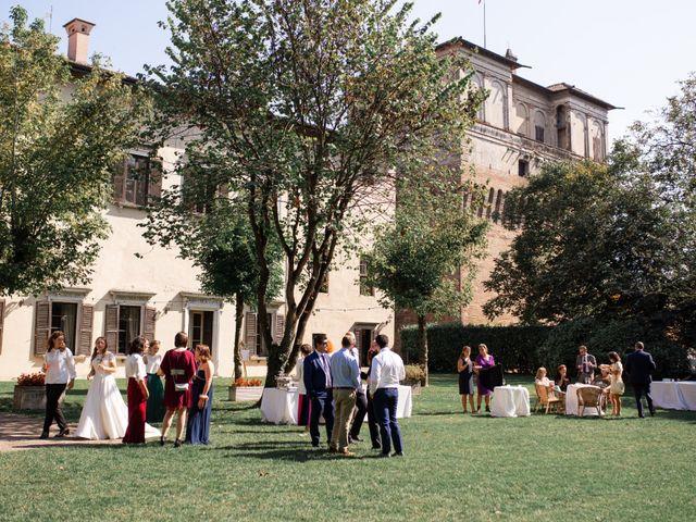 Il matrimonio di Guido e Elena a Bergamo, Bergamo 112