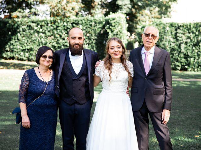 Il matrimonio di Guido e Elena a Bergamo, Bergamo 113