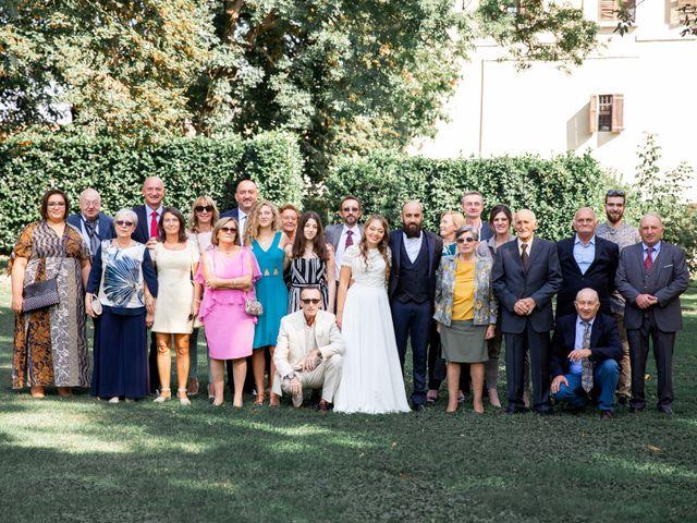 Il matrimonio di Guido e Elena a Bergamo, Bergamo 115