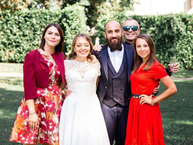 Il matrimonio di Guido e Elena a Bergamo, Bergamo 116