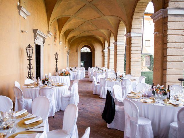 Il matrimonio di Guido e Elena a Bergamo, Bergamo 117
