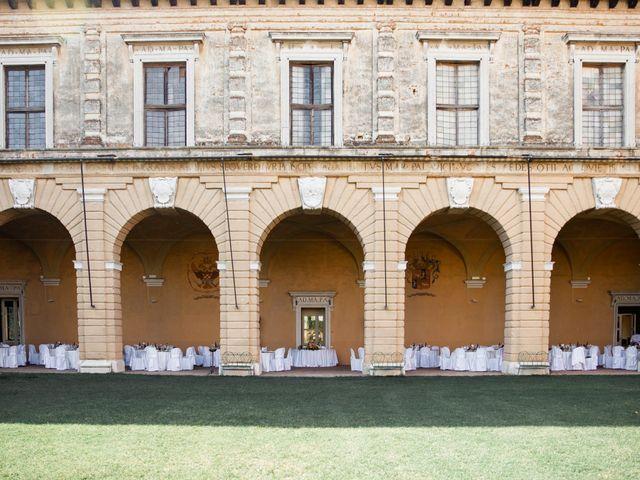 Il matrimonio di Guido e Elena a Bergamo, Bergamo 120