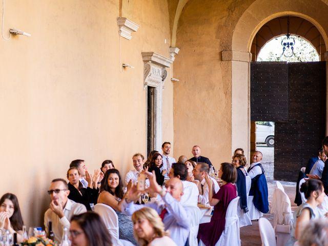 Il matrimonio di Guido e Elena a Bergamo, Bergamo 129