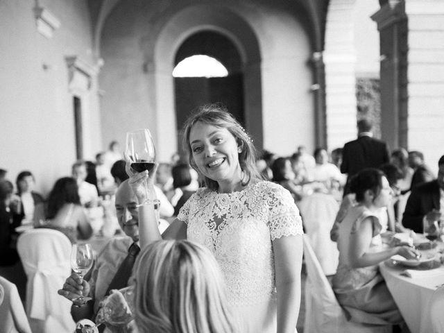 Il matrimonio di Guido e Elena a Bergamo, Bergamo 135