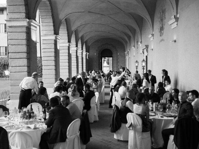 Il matrimonio di Guido e Elena a Bergamo, Bergamo 140