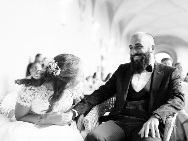 Il matrimonio di Guido e Elena a Bergamo, Bergamo 141