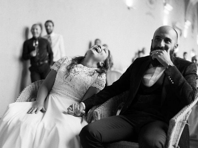 Il matrimonio di Guido e Elena a Bergamo, Bergamo 144