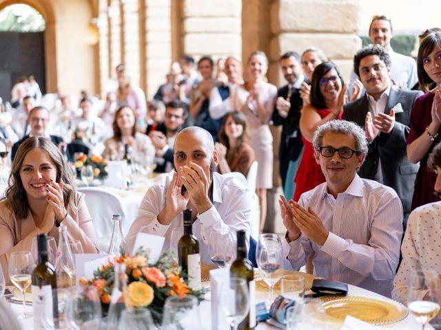 Il matrimonio di Guido e Elena a Bergamo, Bergamo 148