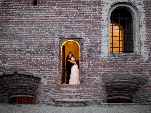 Il matrimonio di Guido e Elena a Bergamo, Bergamo 159