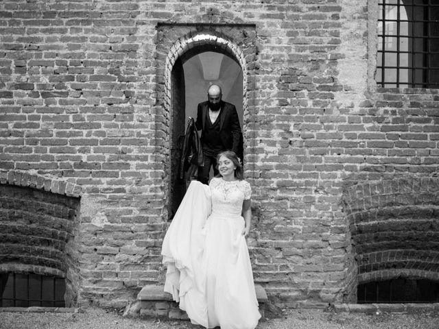 Il matrimonio di Guido e Elena a Bergamo, Bergamo 160