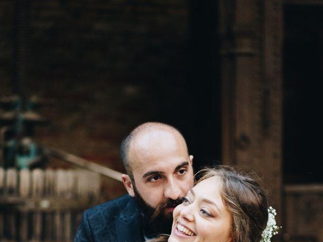 Il matrimonio di Guido e Elena a Bergamo, Bergamo 161