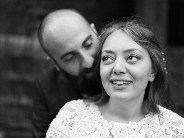 Il matrimonio di Guido e Elena a Bergamo, Bergamo 163