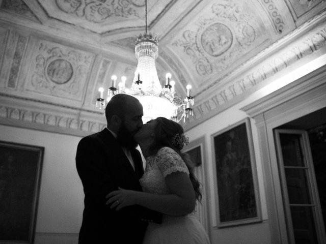 Il matrimonio di Guido e Elena a Bergamo, Bergamo 165
