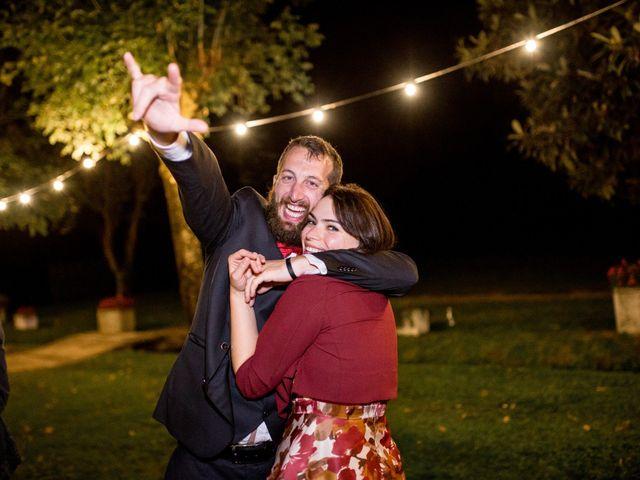 Il matrimonio di Guido e Elena a Bergamo, Bergamo 173