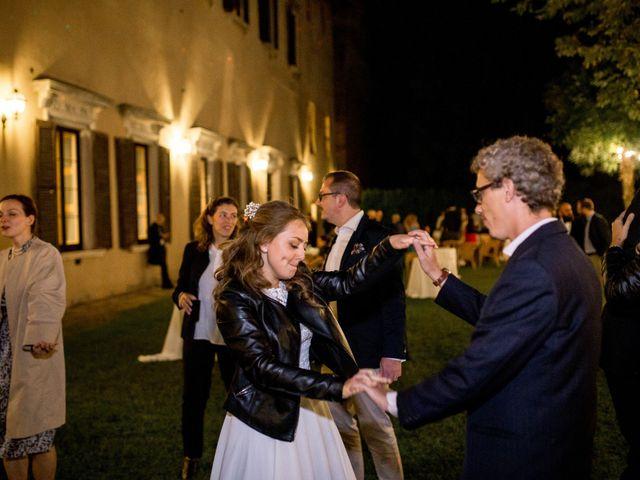 Il matrimonio di Guido e Elena a Bergamo, Bergamo 174
