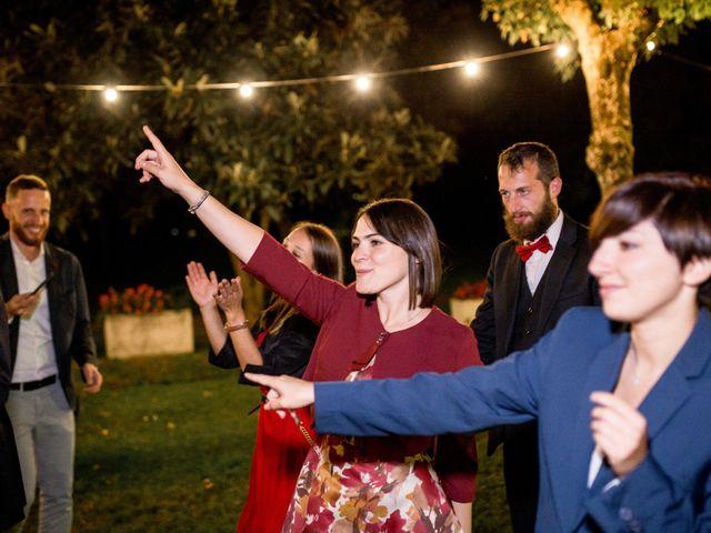 Il matrimonio di Guido e Elena a Bergamo, Bergamo 176