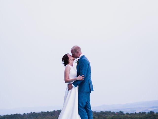 Il matrimonio di Elenor e Mathias a Incisa in Val d'Arno, Firenze 6