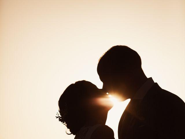 Il matrimonio di Elenor e Mathias a Incisa in Val d'Arno, Firenze 8