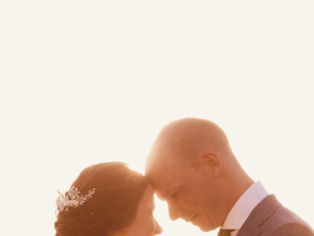 Il matrimonio di Elenor e Mathias a Incisa in Val d'Arno, Firenze 10