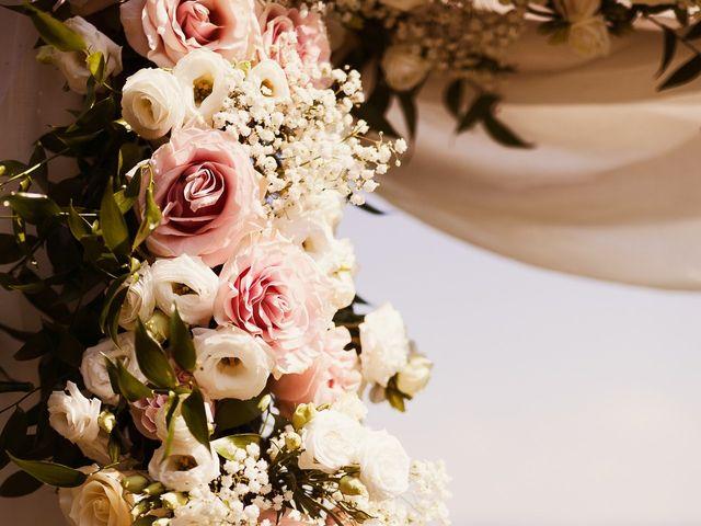 Il matrimonio di Elenor e Mathias a Incisa in Val d'Arno, Firenze 53