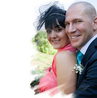 Il matrimonio di Lara e Fabio a Erbusco, Brescia 3