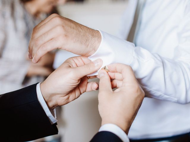 Il matrimonio di Luca e Kemeg a Parma, Parma 9