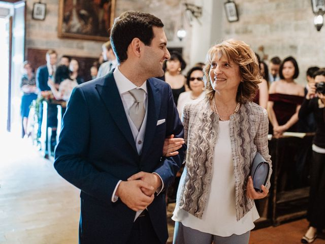 Il matrimonio di Luca e Kemeg a Parma, Parma 17
