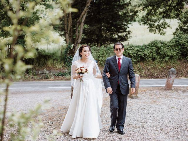 Il matrimonio di Luca e Kemeg a Parma, Parma 19