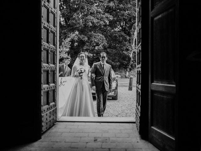 Il matrimonio di Luca e Kemeg a Parma, Parma 20