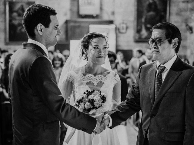 Il matrimonio di Luca e Kemeg a Parma, Parma 22