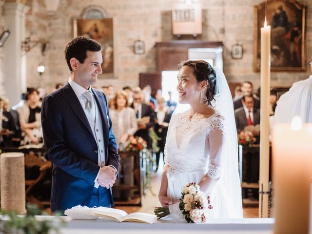 Il matrimonio di Luca e Kemeg a Parma, Parma 23