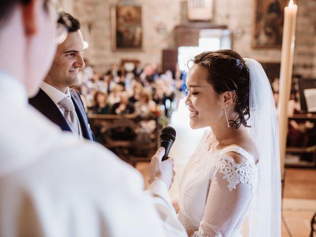 Il matrimonio di Luca e Kemeg a Parma, Parma 26