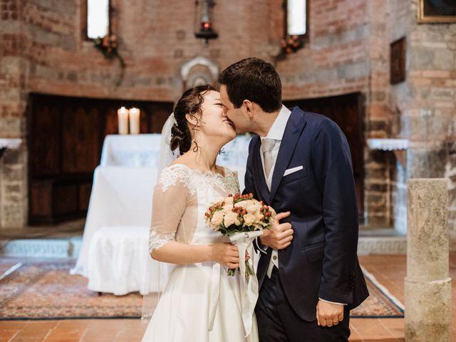Il matrimonio di Luca e Kemeg a Parma, Parma 30
