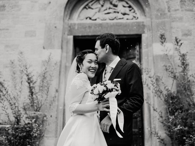Il matrimonio di Luca e Kemeg a Parma, Parma 33