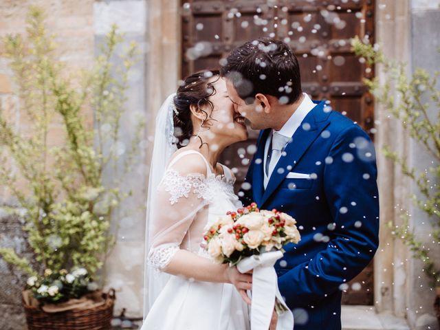 Il matrimonio di Luca e Kemeg a Parma, Parma 34