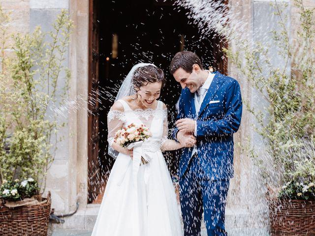 Il matrimonio di Luca e Kemeg a Parma, Parma 35
