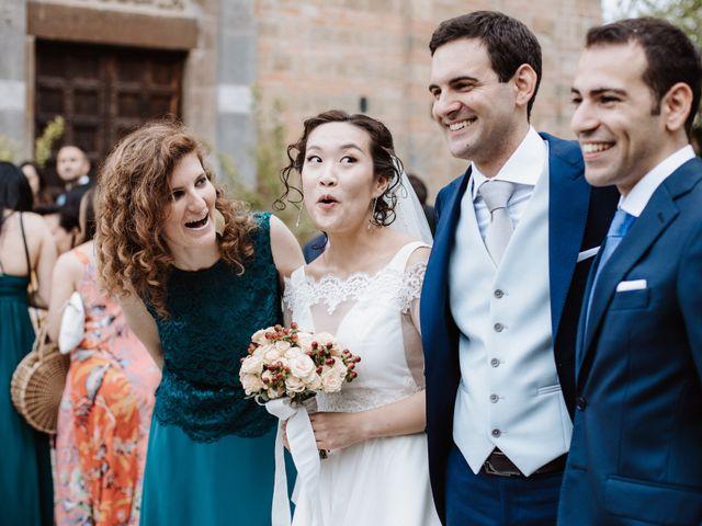 Il matrimonio di Luca e Kemeg a Parma, Parma 37