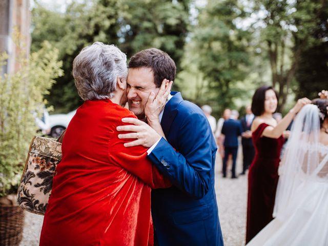 Il matrimonio di Luca e Kemeg a Parma, Parma 38