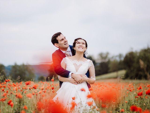 Il matrimonio di Luca e Kemeg a Parma, Parma 40