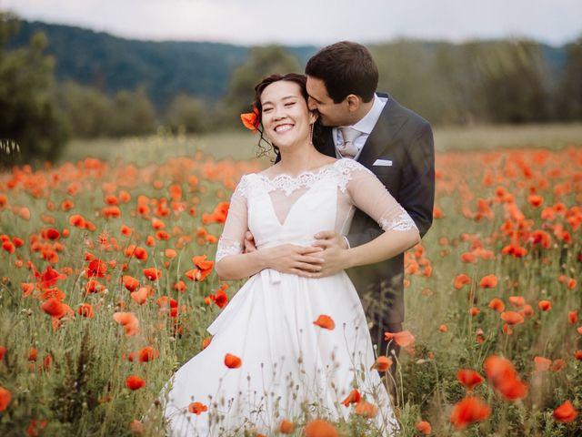 Il matrimonio di Luca e Kemeg a Parma, Parma 41