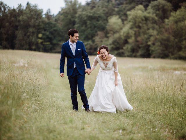 Il matrimonio di Luca e Kemeg a Parma, Parma 43