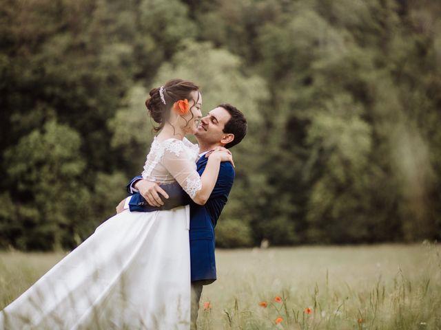 Il matrimonio di Luca e Kemeg a Parma, Parma 44