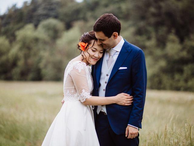 Il matrimonio di Luca e Kemeg a Parma, Parma 45