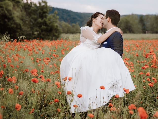 Il matrimonio di Luca e Kemeg a Parma, Parma 47