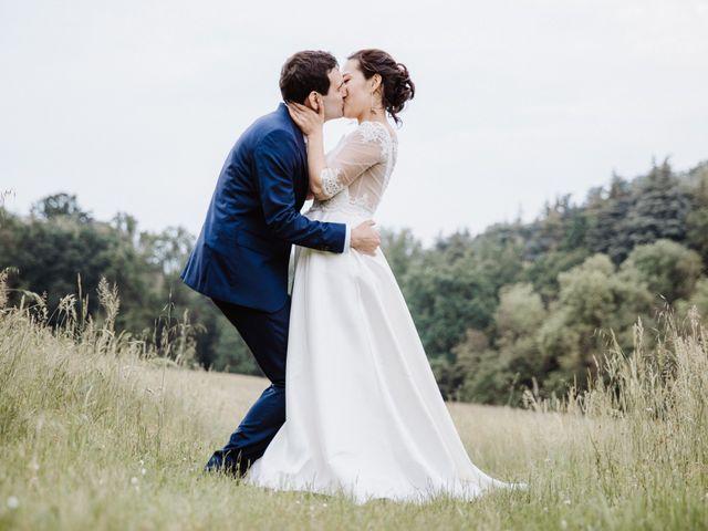 Il matrimonio di Luca e Kemeg a Parma, Parma 49