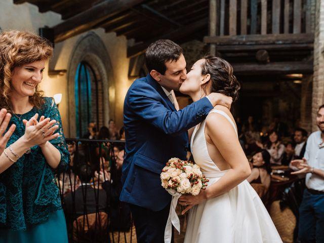 Il matrimonio di Luca e Kemeg a Parma, Parma 53