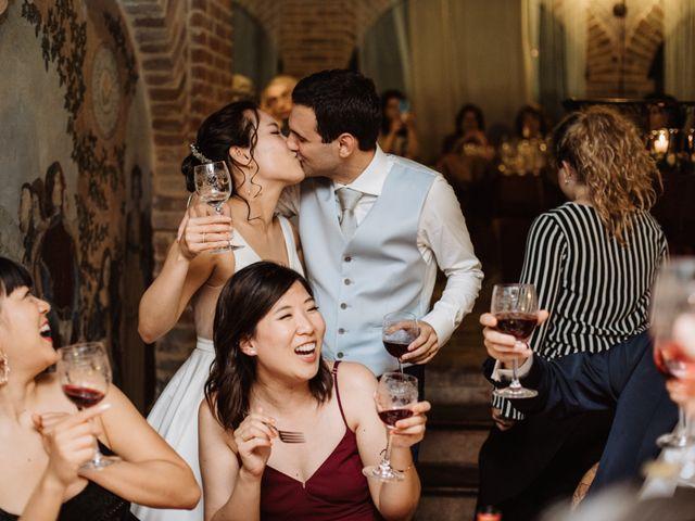 Il matrimonio di Luca e Kemeg a Parma, Parma 55