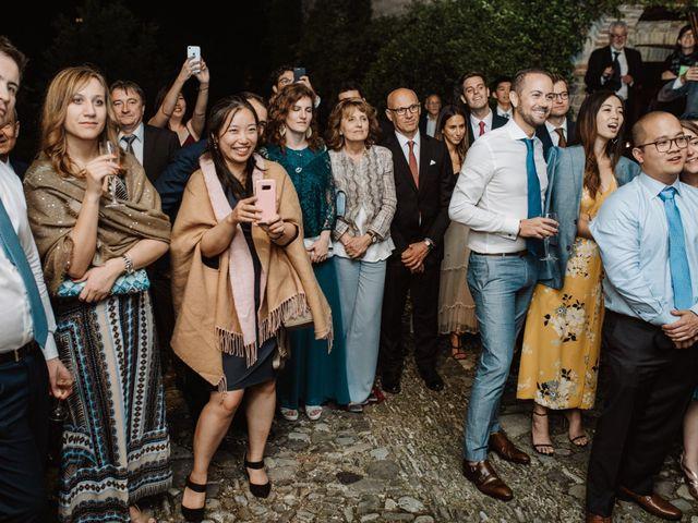 Il matrimonio di Luca e Kemeg a Parma, Parma 57