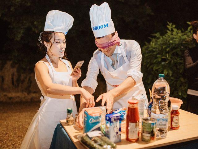 Il matrimonio di Luca e Kemeg a Parma, Parma 63