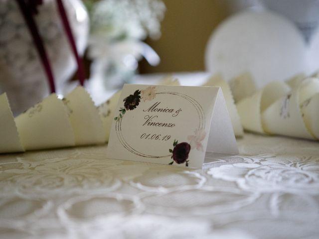 Il matrimonio di Vincenzino e Monica a Ziano Piacentino, Piacenza 15